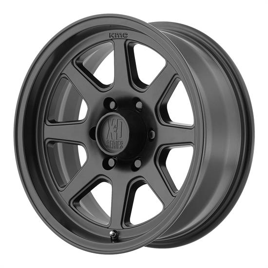 XD XD30178564725 Turbine Series Wheel, 17 x 8.5