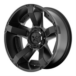 XD XD81179043712N RS2 Series Wheel, 17 x 9