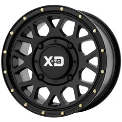 XD XS13556048738 Grenade Series Wheel, 15 x 6