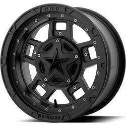 XD XS82787048700 RS3 Series Wheel, 18 x 7