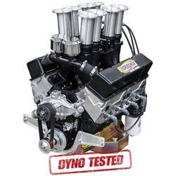 Speedway RaceSaver 305 Chevy Sprint Crate Engine
