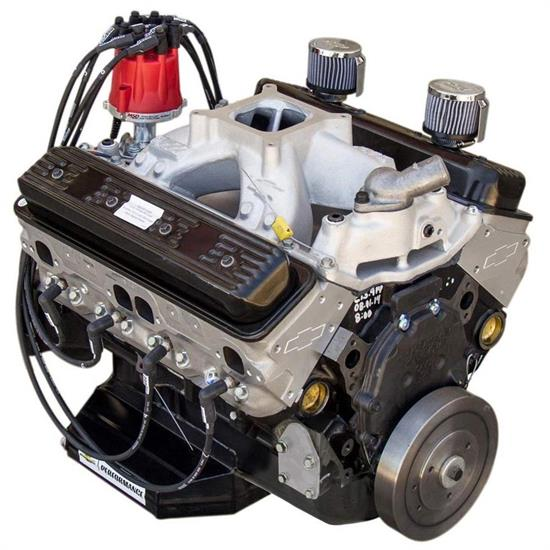 Gm Crate Engines >> Dressed 88869604 Ct400 Imca Sealed 604 Chevy Crate Engine Dynoed