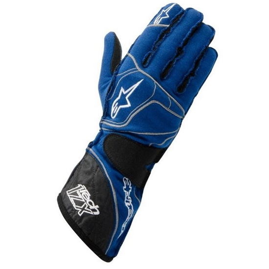 Alpinestars 3550313 Tech 1-ZX US Gloves