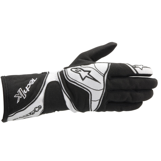 Alpinestars 3551712 Tech 1-K Gloves