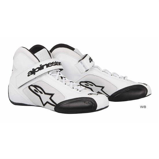 a1f9eb39cc0e6 Alpinestars Tech 1-K Karting Shoes