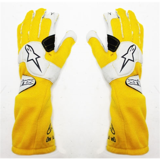 Alpinestars F-1R Long Gloves
