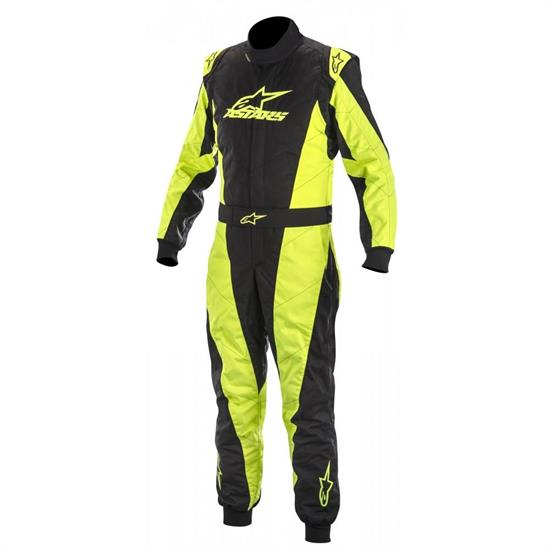 Alpinestars K-MX5 NRG Suit