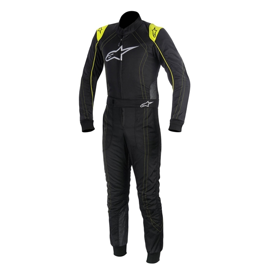 Garage Sale - Alpinestars KMX-9 Adult Kart Racing Suit