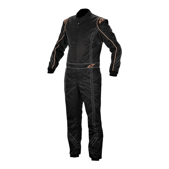 Alpinestars K-MX 9 US Suit