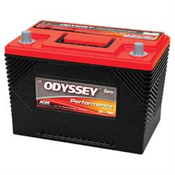 Odyssey Batteries 34-790 Performance Series Battery, 792 CCA