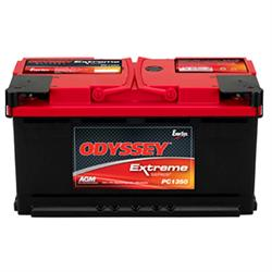 Odyssey Batteries PC1350 Extreme Series Batter, 770 CCA