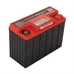 Odyssey Batteries PC545-P 12-Volt AGM Battery, 7x3.37x5.17 Inch
