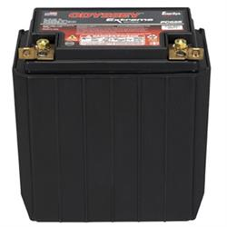 Odyssey Batteries PC625 Extereme Series Battery, 220 CCA