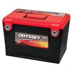 Odyssey Batteries 78-790 Performance Series Battery, 792 CCA