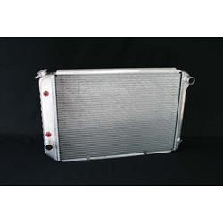 Dewitts 1138009A 1971-73 Mustang Direct Fit Radiator, Automatic