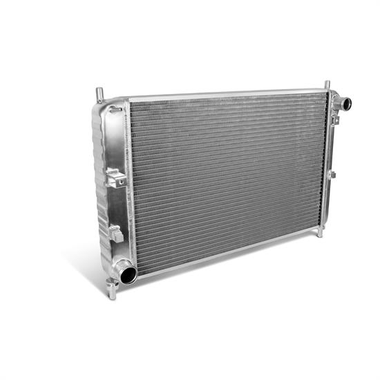 Dewitts 1138014M 1997-04 Mustang Direct Fit Radiator, Manual