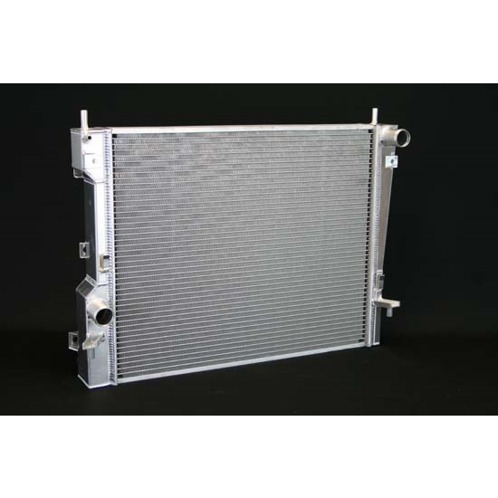 Dewitts 1138015M 2005-2014 Mustang Direct Fit Radiator, Manual