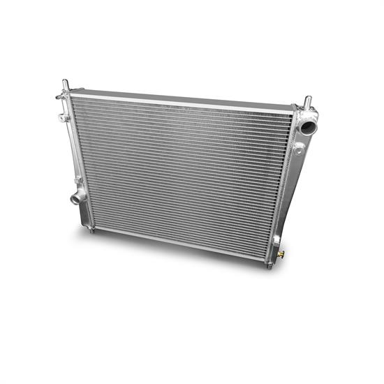 Dewitts 1138035M 2015-UP Mustang Direct Fit Radiator, Manual