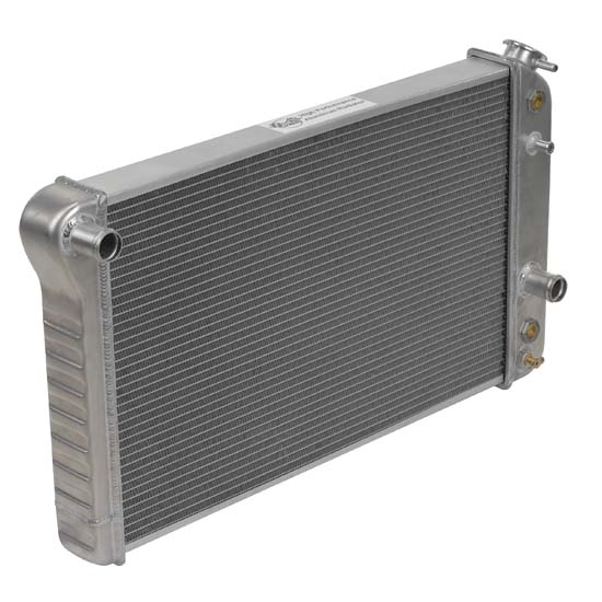Dewitts 1139006M 1982-92 Camaro Direct Fit Radiator, Manual