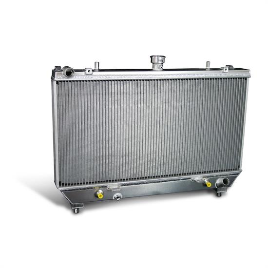 Dewitts 1139008A 2010-11 Camaro Direct Fit Radiator, Automatic