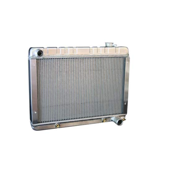 DeWitts® 1139010A 1962-67 Chevy II Direct Fit® Radiator