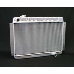 Dewitts 1139015M 1959-62 Impala Direct Fit Radiator, Manual