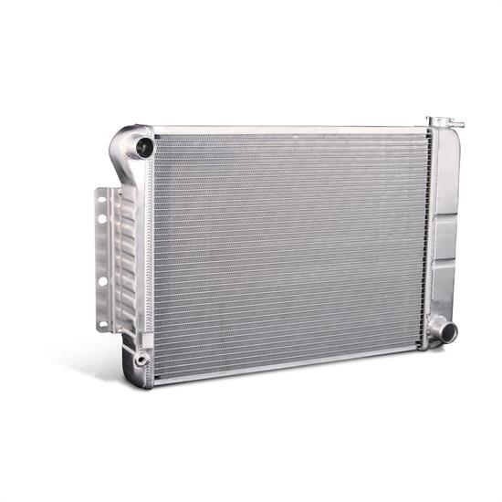 DeWitts® 1139022M 1967-69 Camaro BB Direct Fit® Radiator