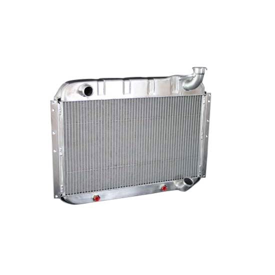 DeWitts® 1139055A 1955-60 Corvette Direct Fit® Radiator
