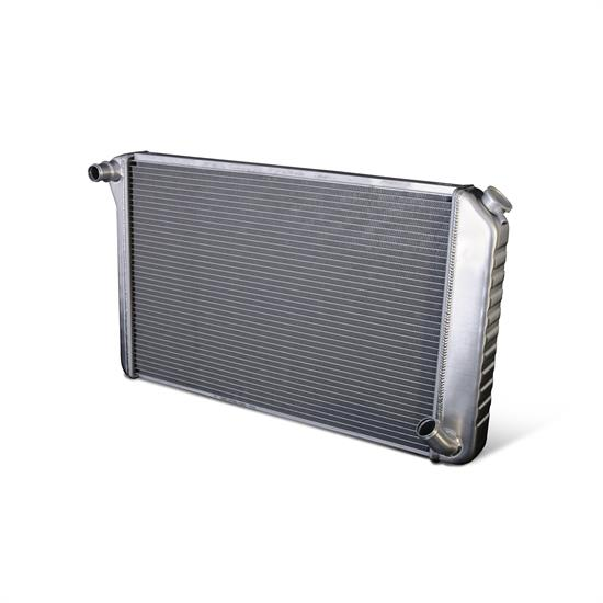 Dewitts 1139077M 1977-82 Corvette Direct Fit Radiator, Manual