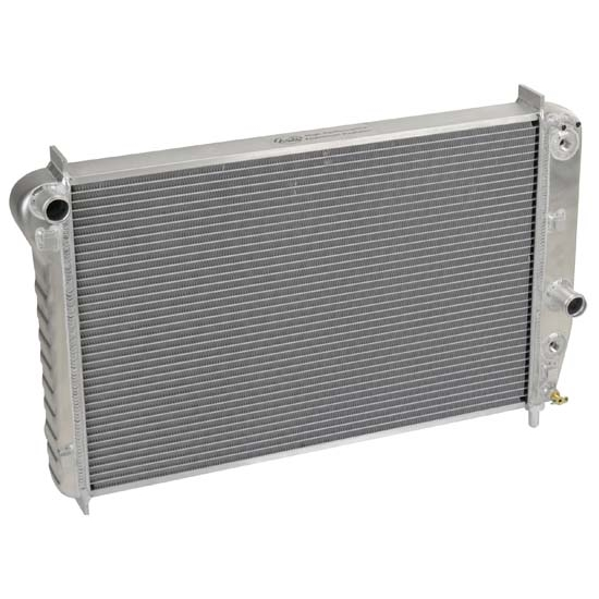 Dewitts 1139101A 2001-04 Corvette Direct Fit Radiator, Automatic