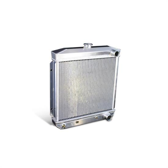 DeWitts® 1148004A '67 289 Mustang Direct Fit® HP Radiator