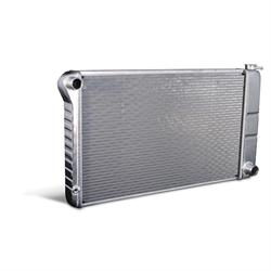 Dewitts 1149003M 1968-72 Chevelle Direct Fit HP Radiator, Man