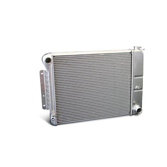 Dewitts 1149004M 1967-69 Camaro SB Direct Fit HP Radiator, Manual