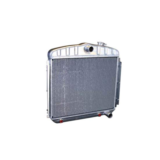 DeWitts® 1149013A 1955-57 Chevy Direct Fit® HP Radiator