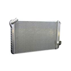 DeWitts® 1149073M '73-76 Corvette Direct Fit® HP Radiator