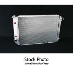 Dewitts 1339016M 1963-70 Impala Direct Fit Radiator, Manual