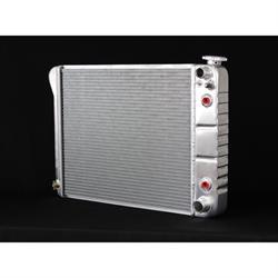 DeWitts 3139011A LSX Conversion Radiator, 1968-72 Nova