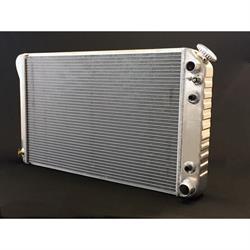 DeWitts 3139021A LSX Conversion Radiator, 1970-81 Firebird