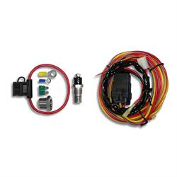 DeWitts SP195FH Wiring Harness