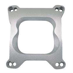 Universal Quadrajet Carb Adapter, Open Center