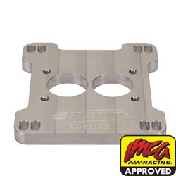 IMCA Spec Rochester 2G Carb Adaptor for Crate Engines
