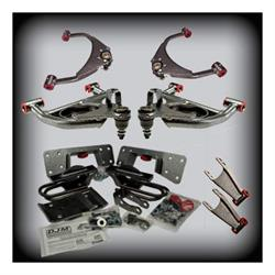 DJM DJM2599-5/7+ Lowering Kit, 99-06 C1500,5/7 Drop