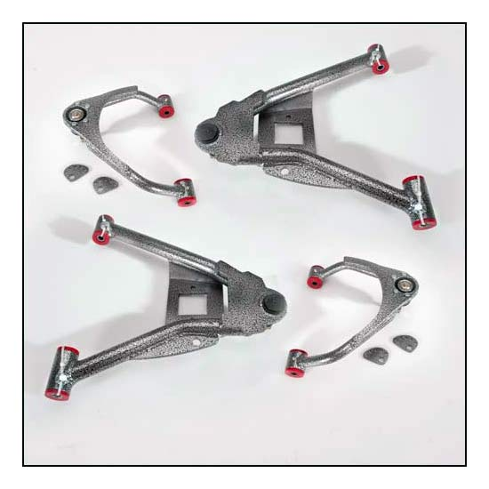 DJM Suspension CA2515-3 Calmax Control Arms,15-17 Chevy,3 In Drop