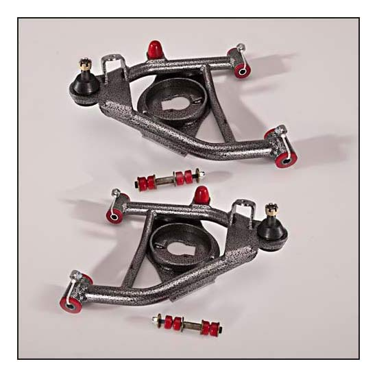 DJM CA2555L-3 Calmax Control Arms 1988-1998 C1500, 3 In Drop