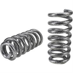 DJM Suspension CS2353-2 1963-1972 C-10 Front Coils, 2 Inch Drop