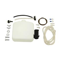 EMPI 15-2060-0 Electric Windshield Washer Kit
