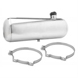 EMPI 00-3796-0 Stainless Steel Gas Tank, 8 x 24 Inch, 5 Gallon