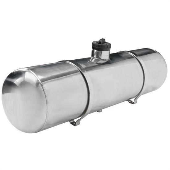 EMPI 00-3797-0 Stainless Steel Gas Tank, 8 x 30 Inch, 6.1 Gallon