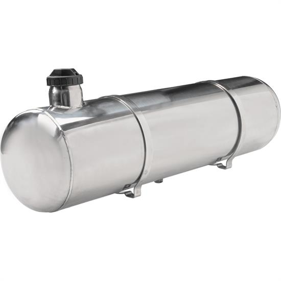 EMPI 00-3798-0 Stainless Steel Gas Tank, 8 x 30 Inch, 6.1 Gallon