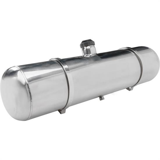 EMPI 00-3799-0 Stainless Steel Gas Tank, 8 x 33 Inch, 6.8 Gallon